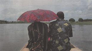 Alfredo Jaar, 'Africa ha sido abandonada por racismo'